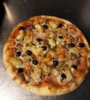Eiscafe Pizzeria Dany