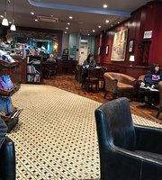Caffe Nero - Nuneaton