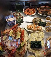 Shellfish Beach Deli