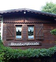 Cafe Hausbergbaude
