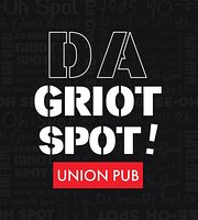 Da Griot Spot! Union Pub