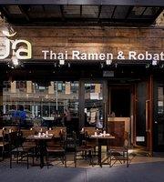 Bua Thai Ramen & Robata Grill