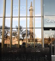 Gaucho - Edinburgh