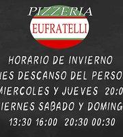 Pizzeria Eufratelli