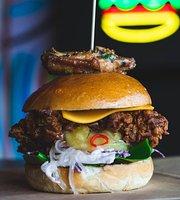 BMX Burgers