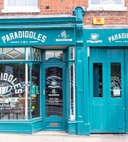 ‪Paradiddles Music Cafe Bar‬
