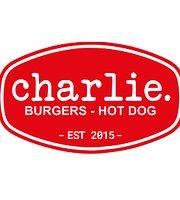 charlie. BURGERS