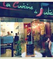 La Cuisine de Julien