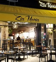 Zia Maria Little Italy
