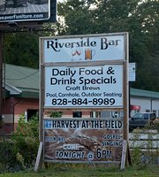 Riverside Bar