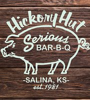 ‪Hickory Hut Barbecue‬