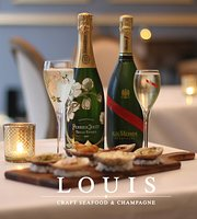 Louis Champagne Bar