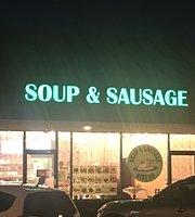 Soup & Sausage Bistro