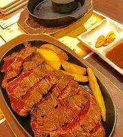 Meat Bar Italian Tsubasa Dining Hall