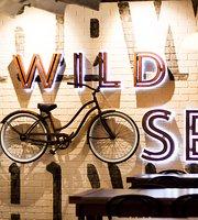 Wild Goose Brews & Chews