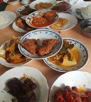 Restoran Roda Padati