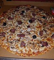 Pizzeria le bélouga