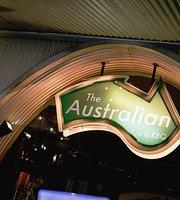 The Australian Pub & BBQ Bangkok