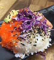 Sushi Mate