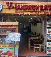 V-Sandwich Eatery