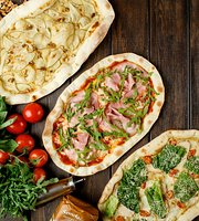 Хруст Pizza Bar