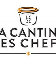 La Cantine des Chefs