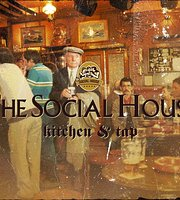The Social House - Kitchen & Tap