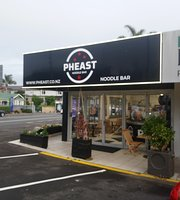 Pheast Noodle Bar