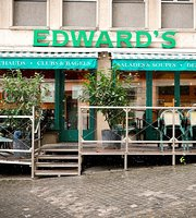 "Edward's ""The Fine Art Of Sandwiches"" CITÉ"