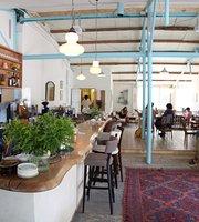 Cafe Zahara