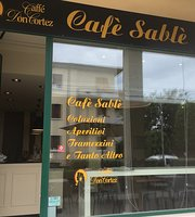 Cafe' Sable'