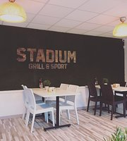 Stadium Grill & Sport