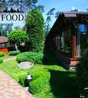 Wood&Food