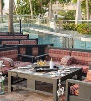 Sheraton Jeddah Hotel Dining