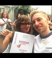 Giotto Pizzeria-Bistrot