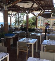 Cape Aspro Pool Bar and Restaurant
