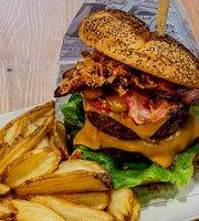Warapa Burger
