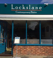 ‪Lockslane Contemporary Bistro - Under new ownership as of October 2018‬