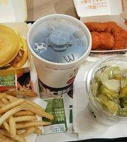 McDonald's Aeon Style Toyota