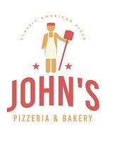 John's Pizzeria & Bakery