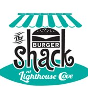 The Burger Shack at Lighthouse Cove