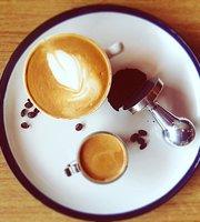 Amico Cafe Bolton