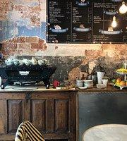 Camelia Art Cafe