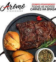 Aromo Restaurante & Churrascaria