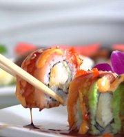 Feng Shui Sushi & Dumplings