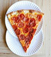 Five Points Pizza