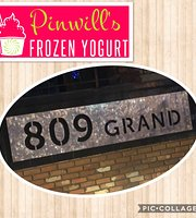 Pinwill's Frozen Yogurt