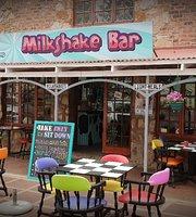 Udderlicious Milkshake Bar
