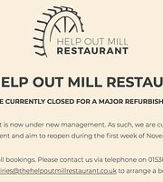 ‪The Help Out Mill Restaurant‬