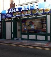 Baba Ali's